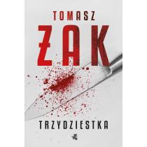 Tomasz Żak Trzydziestka