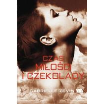 Zevin Gabrielle Czas miłości i czekolady