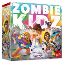 Annick Lobet Zombie Kidz: Ewolucja